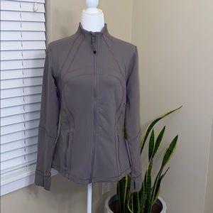NWT Lululemon Define Jacket - Sz 12